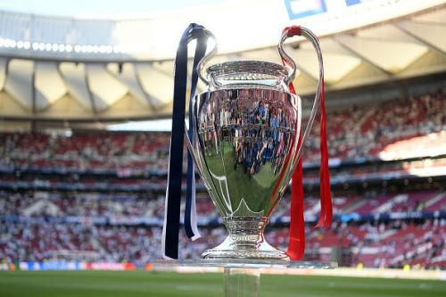 Liverpool will be eager to defend their UCL title