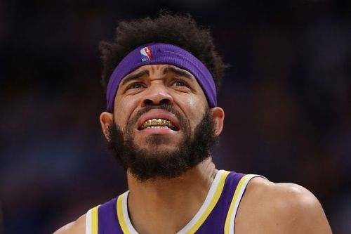 JaVale McGee is returning to the Lakers on a much higher salary