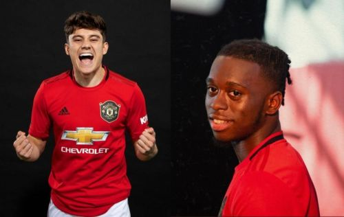 Manchester United's official summer signings so far.