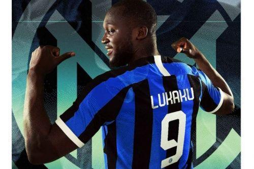 Romelu Lukaku joined Inter Milan for a fee of €74million.