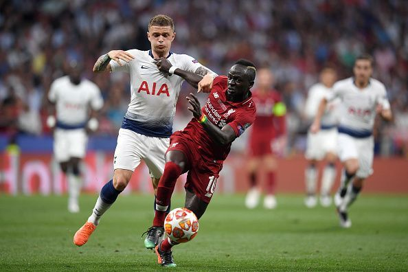 Mane will be key to Liverpool