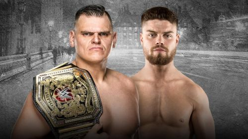 Walter and Jordan Devlin have had a lengthy rivalry