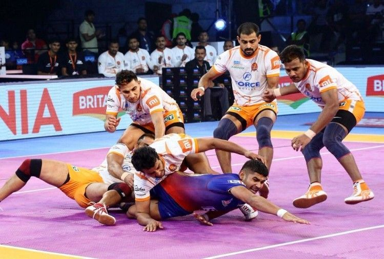 Can Naveen Kumar continue his point-scoring streak against a revived Puneri Paltan?