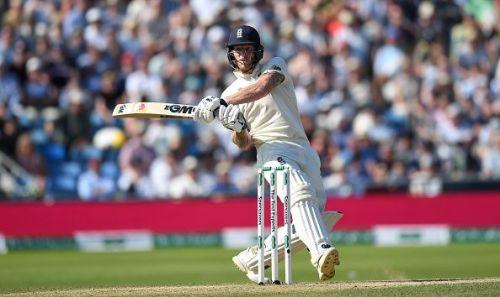 England v Australia - 3rd Specsavers Ashes Test: Day Four