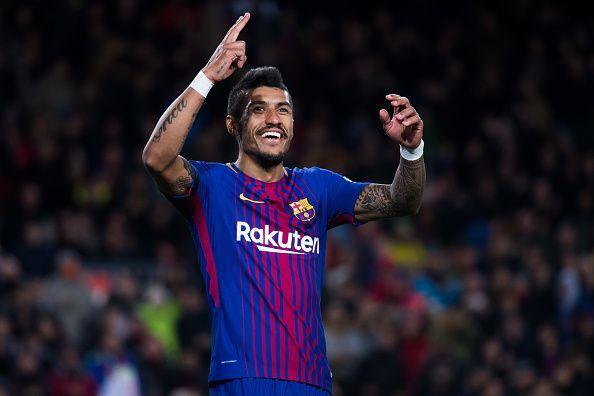 Barcelona v Deportivo La Coruna - La Liga