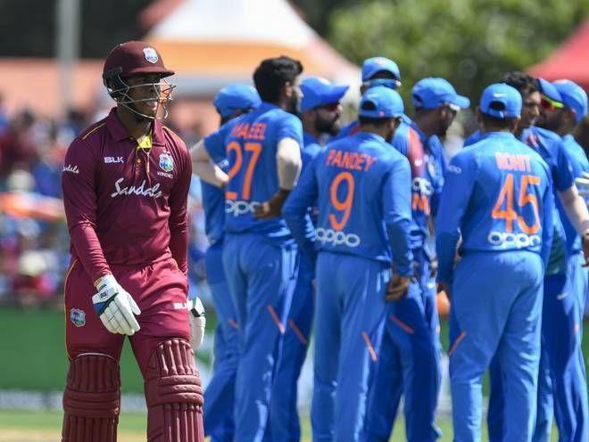 Can the Windies batsmen step up?