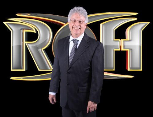 Joe Koff / Photo courtesy of Ring Of Honor