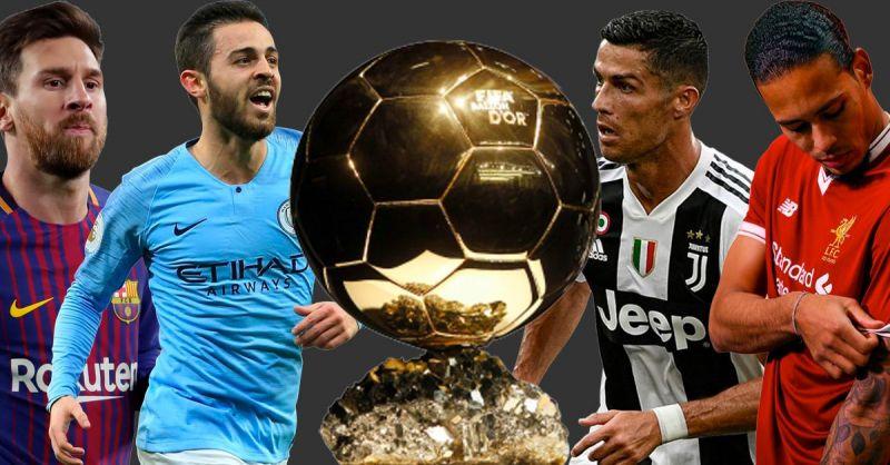 Ballon d'Or Power Ranking: Aug...