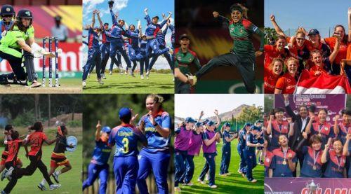 आईसीसी टी-20 क्वालीफायर टूर्नामेंट