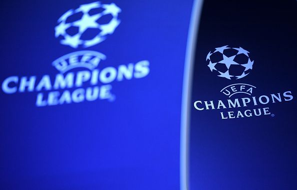 Champions League group stage draw will be held tonight.