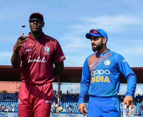 भारत ने सीरीज में 2-0 की अजेय बढ़त बनाई हुई है
