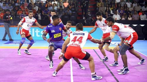 Chandran Ranjit will play against his former team