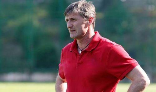 Robert Jarni was a part of Croatia's infamous 1998 World Cup squad