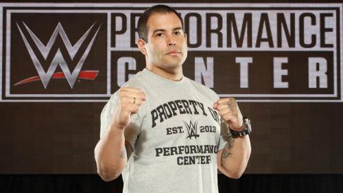 Gomes is a Brazilian MMA fighter