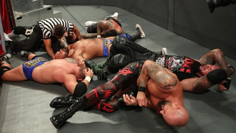 This week was an absolute roller coaster ride for the superstars and the fans
