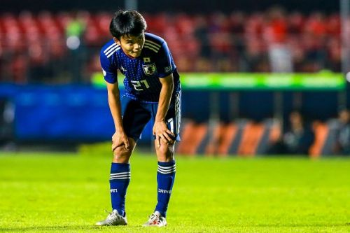 Japan v Chile: Group C - Copa America Brazil 2019