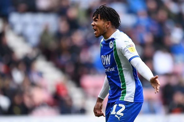 Wigan Athletic v Norwich City - Sky Bet Championship