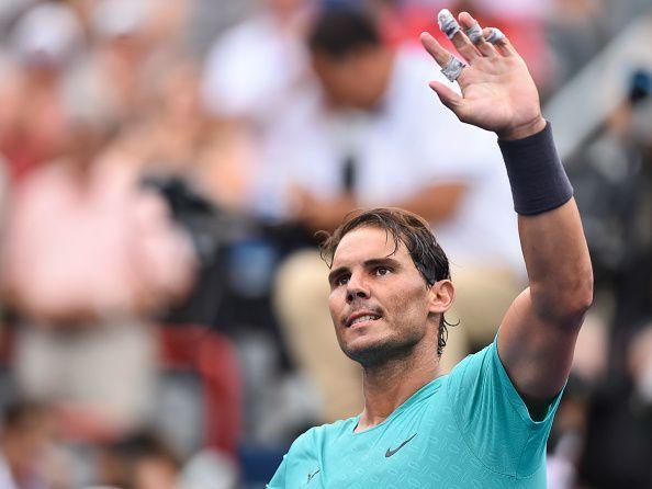 Rogers Cup Montreal - Rafael Nadal