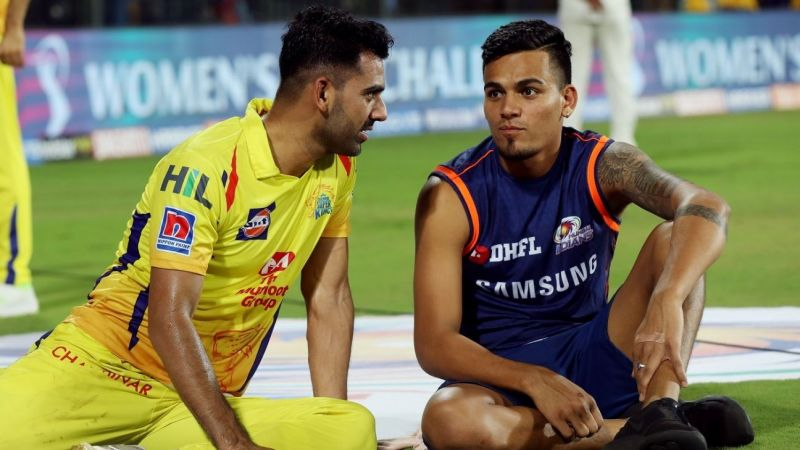 Will the Chahar brothers get a look-in?