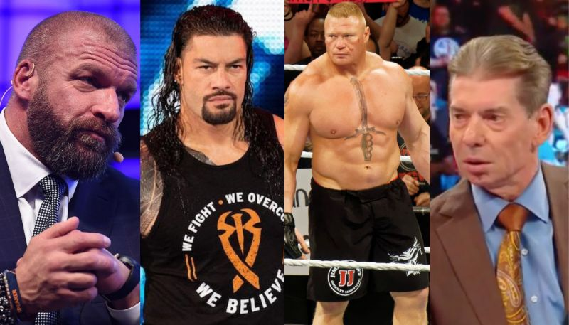WWE is going to see a lot of change