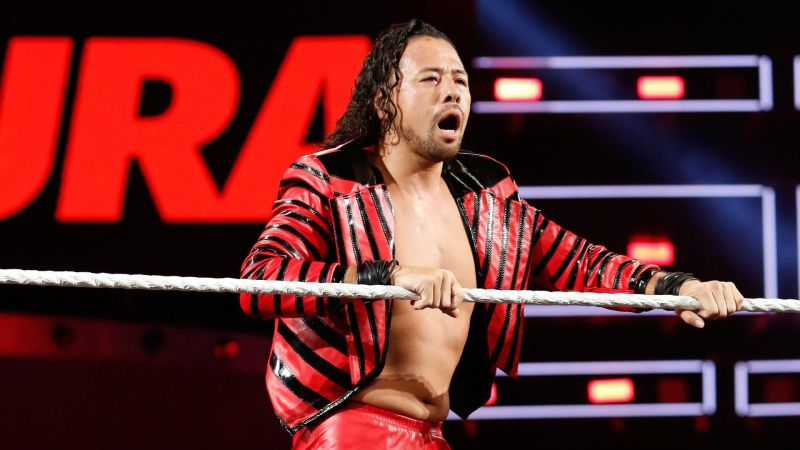 Shinsuke Nakamura is just one of NXT