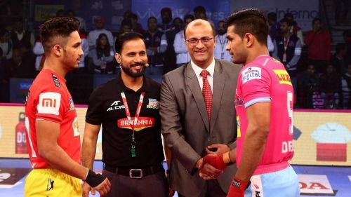 Gujarat Fortune Giants will try to win their final home match of the season