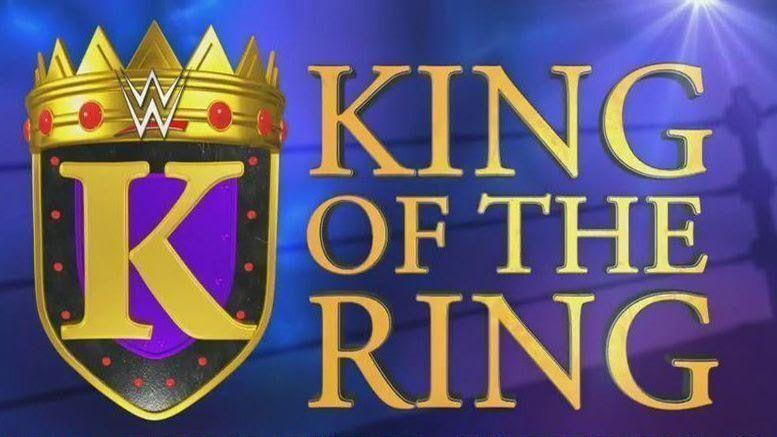 किंग ऑफ़ द रिंग