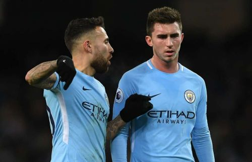 Manchester City's defence not up to the mark