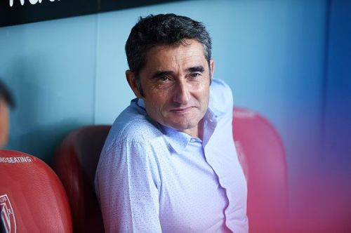 Barca's performance will worry Valverde