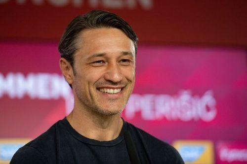 Bayern coach Nico Kovac