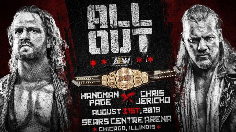 AEW will crown its first World Champion at All Out.