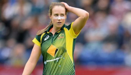 Ellyse Perry is only Australian women cricketer who has featured in both cricket and football World Cups