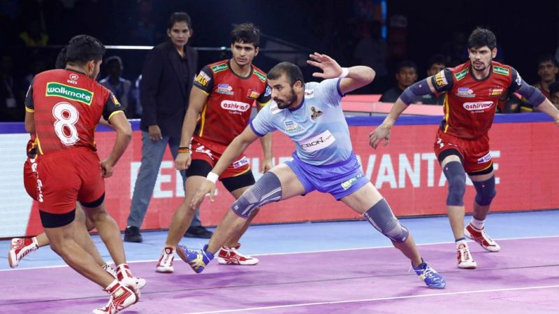 Can the star-studded Tamil Thalaivas get back to winning ways at home?