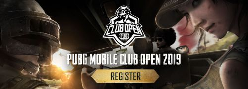 PUBG Mobile Club Open Fall Split 2019