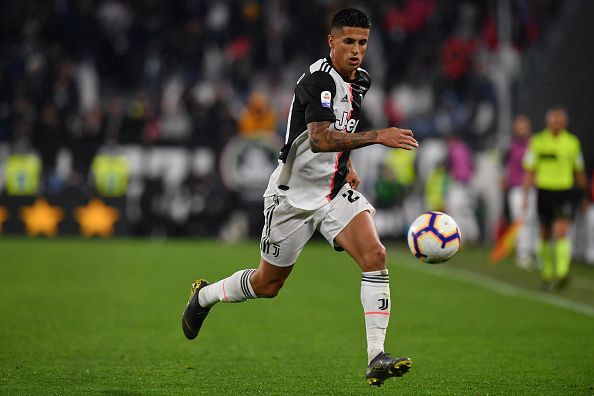 Under the guidance of Guardiola, we may see Joao Cancelo turn into one of the best fullbacks in the league