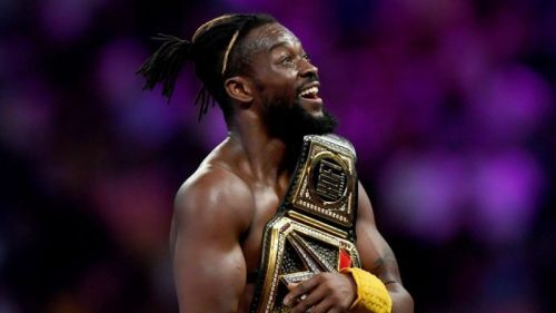 Kofi Kingston's title reign has been great, but this feud might be the twist it needs