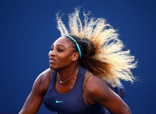 Serena Williams has not lost to Maria Sharapova since the 2004 WTA Championship finals.