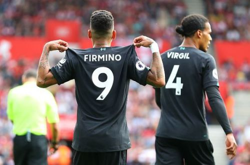 Roberto Firmino has provided 28 Premier League assists at Liverpool
