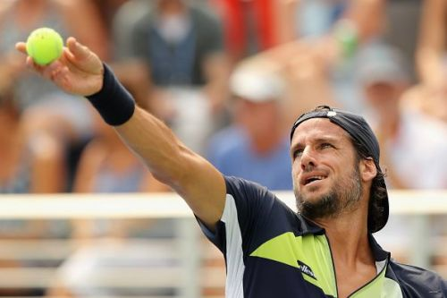 Feliciano Lopez will be high on confidence, having had a good 2019 season so far.