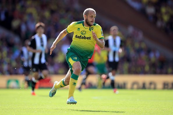 Pukki will look to star again in Gameweek 3
