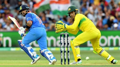Cricket could be included in the 2028 Olympics Games in Los Angeles.(picture courtesy- google search)