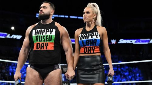 Might we have seen the last of Rusev and Lana?