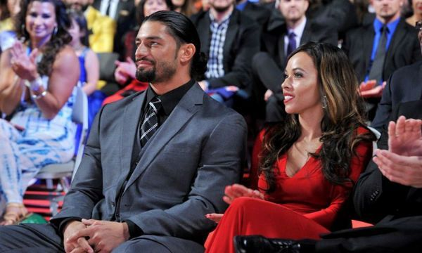 Roman reigns wife hindi