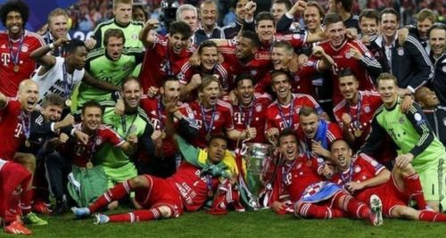 Bayern Munich are one of the former winners of the tournament.