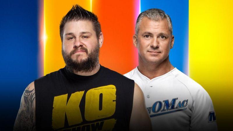 क्या केविन ओवेंस को WWE से जाना पड़ेगा?