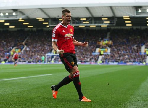 Schneiderlin is a forgotten man at Old Trafford