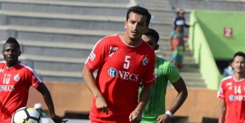 ISL side Chennaiyin FC's latest recruitment played for Aizawl FC in I-League previously
