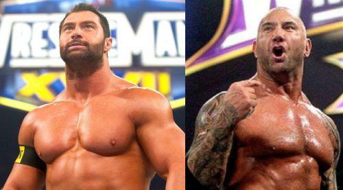 Ryan and Batista