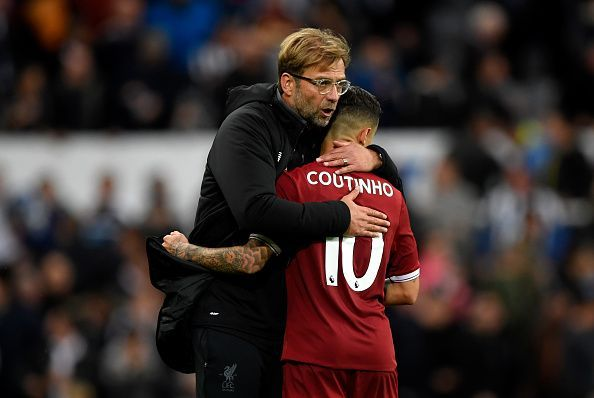 Klopp's advice to his former talisman has been vindicated