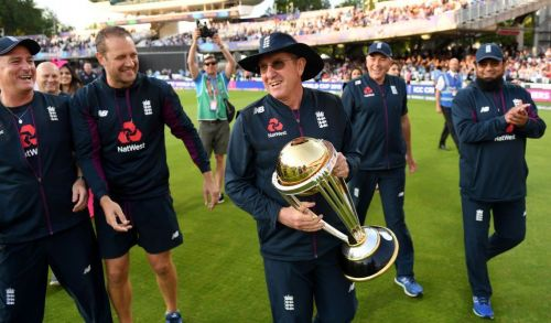 England's World Cup-winning coach never made it to his national side